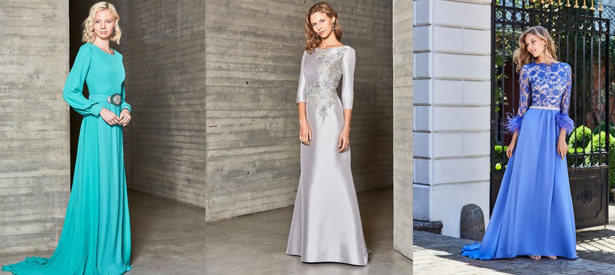 Costura Elegante y Económica - Vestidos de Fiesta a Medida
